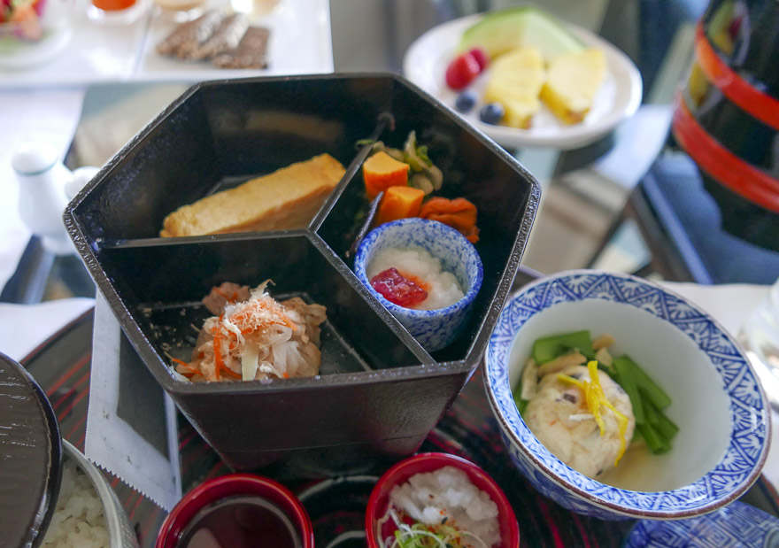 PH Tokyo suite 86 - REVIEW - Park Hyatt Tokyo : Park Suite (NYE Stay)