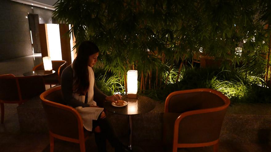 PH Tokyo suite 89 - REVIEW - Park Hyatt Tokyo : Park Suite (NYE Stay)