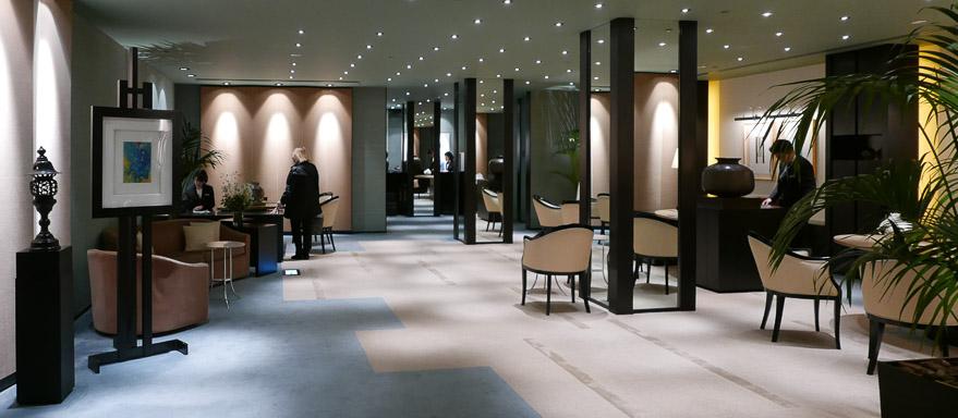 PH Tokyo suite 9 - REVIEW - Park Hyatt Tokyo : Park Suite (NYE Stay)