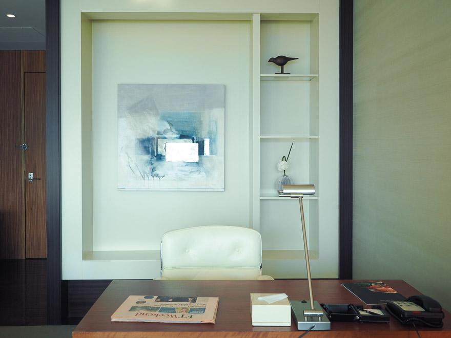 conrad tokyo corner suite bay view 17 - REVIEW - Conrad Tokyo : Two Bayview Suites & A Corner Bayview Suite