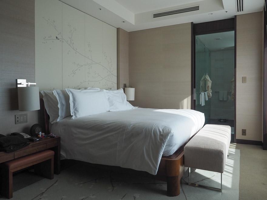 conrad tokyo corner suite bay view 25 - REVIEW - Conrad Tokyo : Two Bayview Suites & A Corner Bayview Suite
