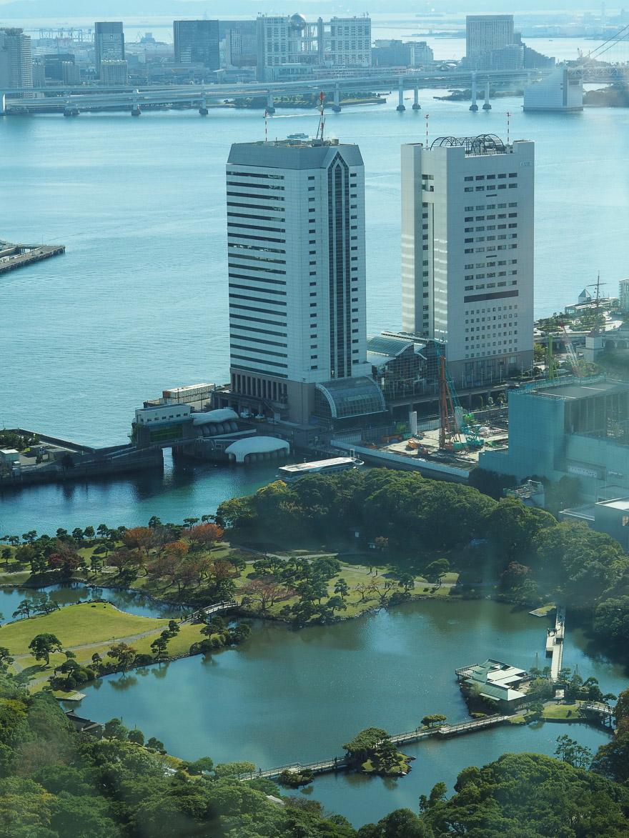 conrad tokyo corner suite bay view 27 - REVIEW - Conrad Tokyo : Two Bayview Suites & A Corner Bayview Suite
