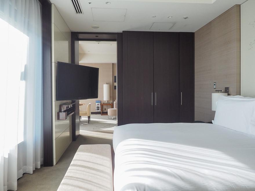 conrad tokyo corner suite bay view 28 - REVIEW - Conrad Tokyo : Two Bayview Suites & A Corner Bayview Suite