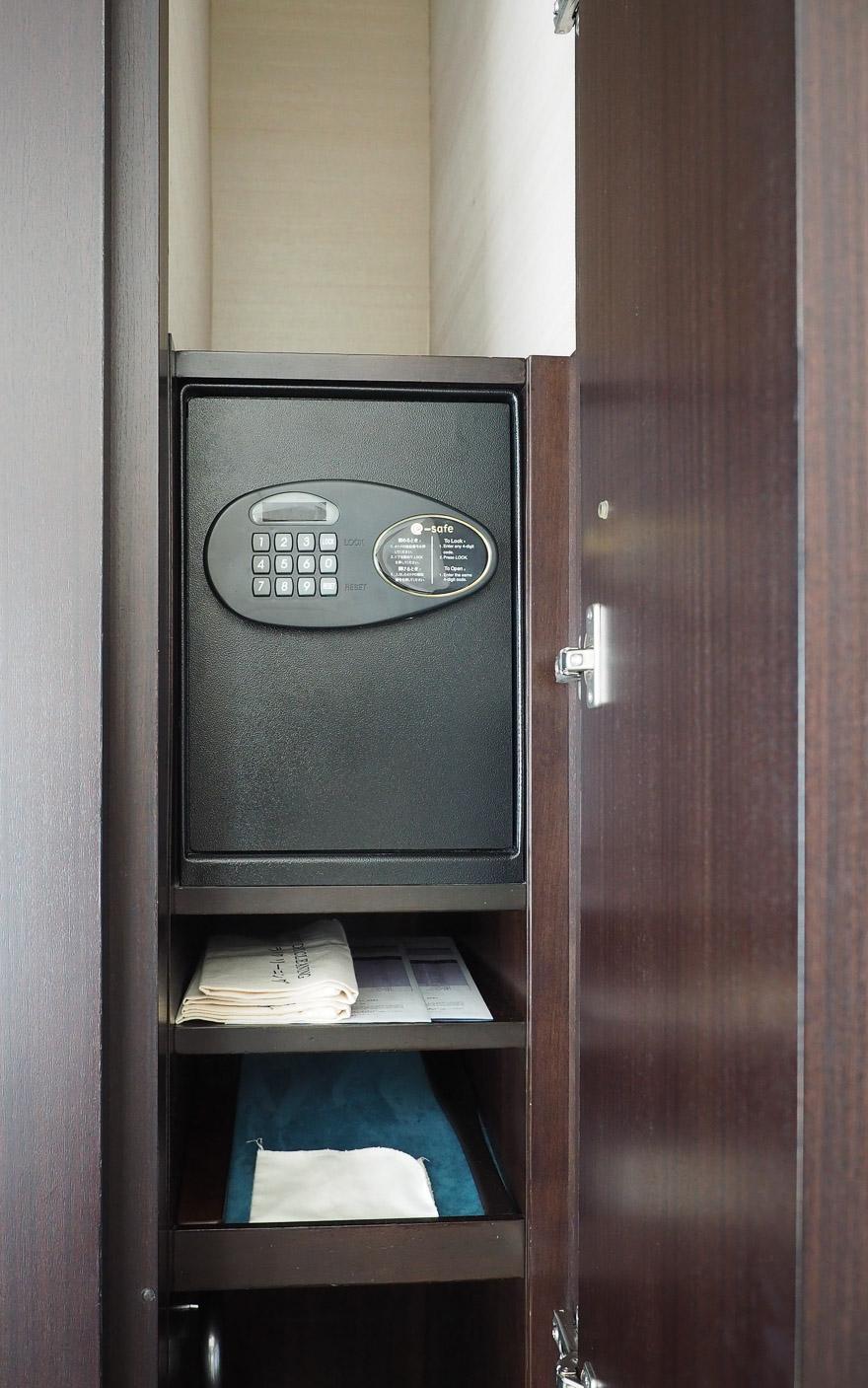 conrad tokyo corner suite bay view 31 - REVIEW - Conrad Tokyo : Two Bayview Suites & A Corner Bayview Suite