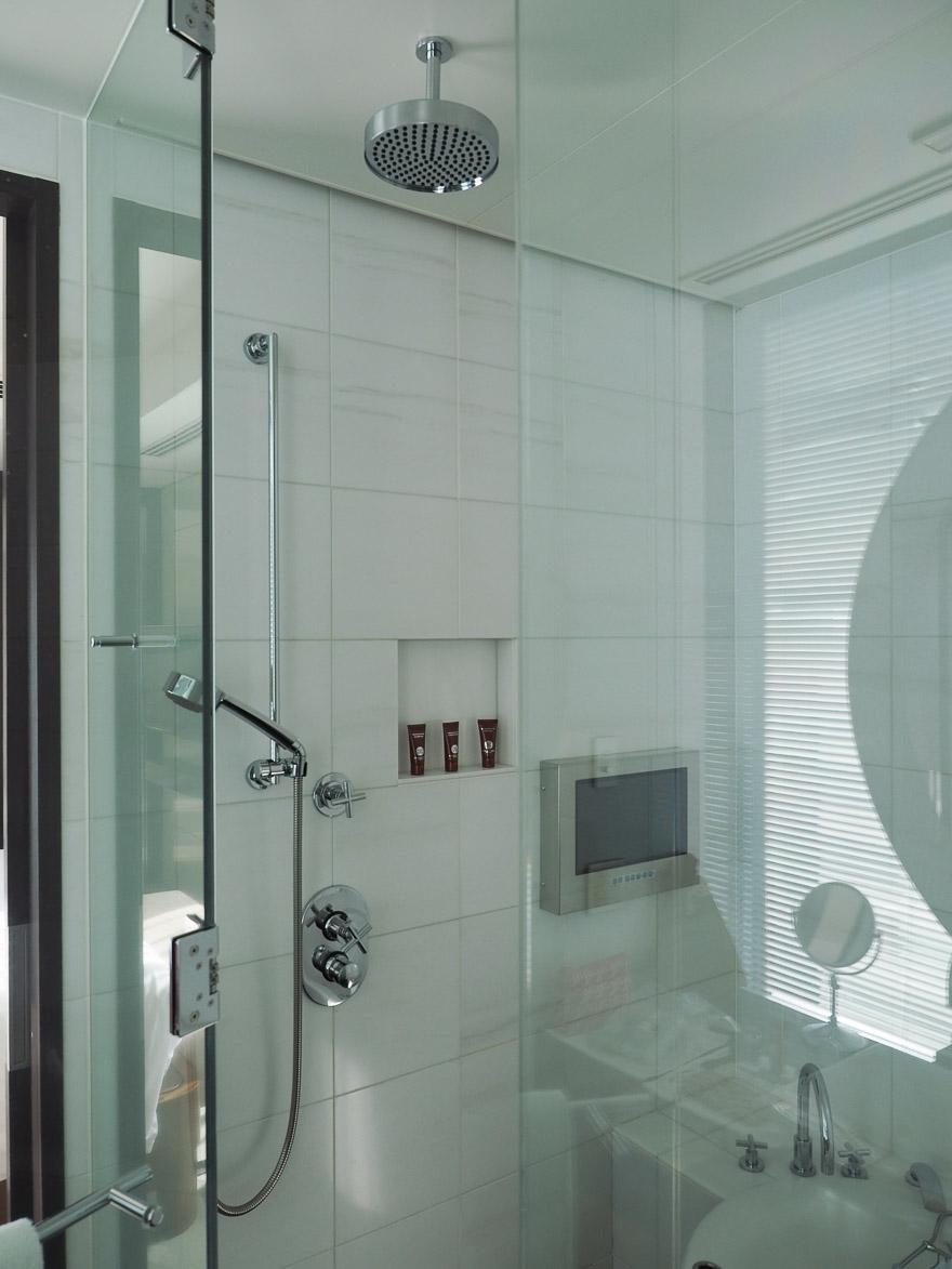 conrad tokyo corner suite bay view 39 - REVIEW - Conrad Tokyo : Two Bayview Suites & A Corner Bayview Suite