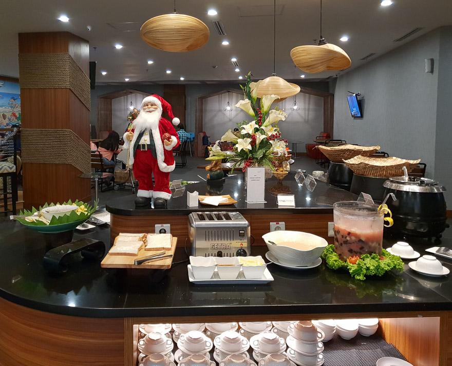dps concordia lounge 11 - REVIEW - Concordia Lounge : Bali (DPS - Domestic)