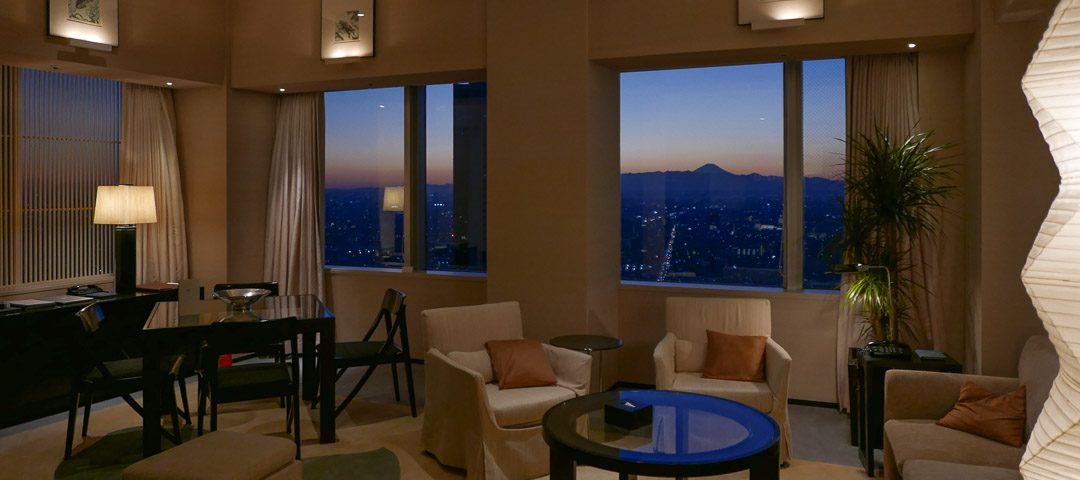 ph tokyo hero image 2 1080x480 - REVIEW - Park Hyatt Tokyo : Park Suite (NYE Stay)