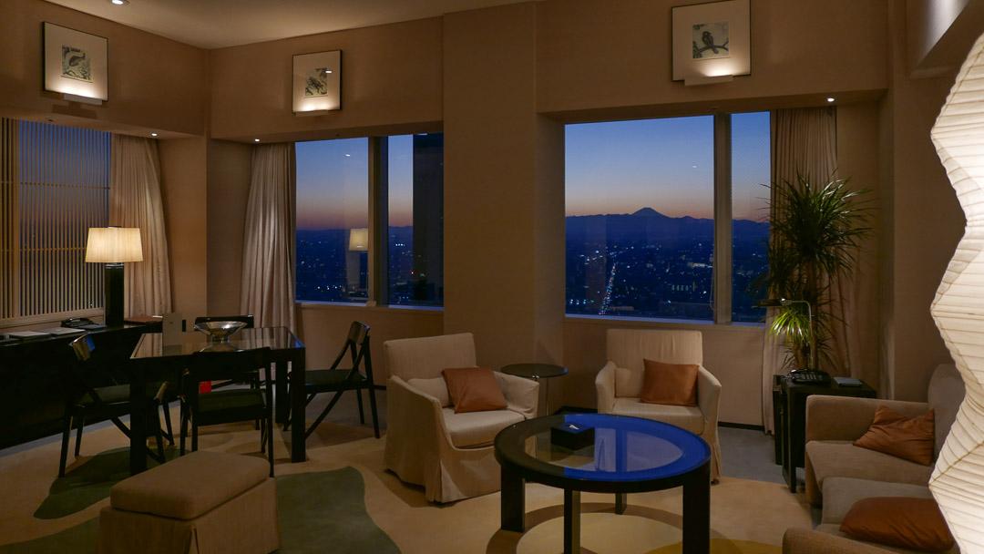 ph tokyo hero image 2 - REVIEW - Park Hyatt Tokyo : Park Suite (NYE Stay)