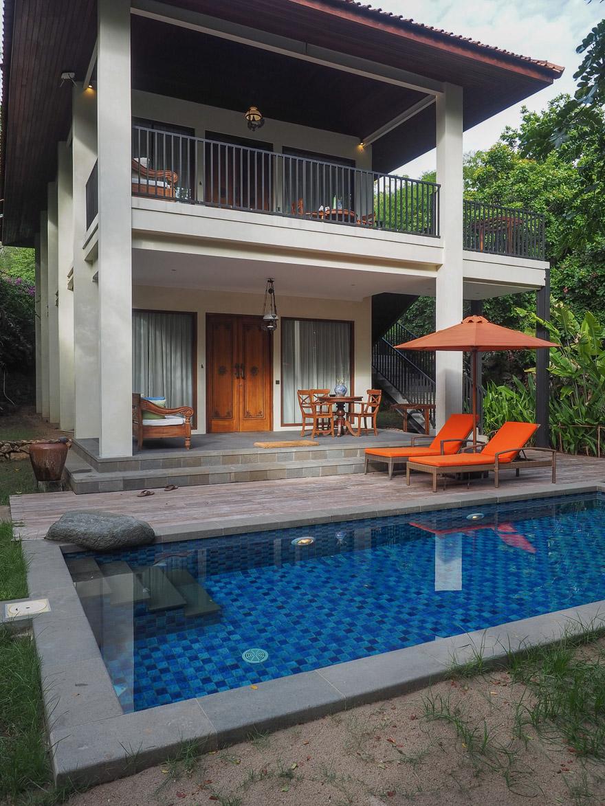 plataran komodo 17 - REVIEW - Plataran Komodo: Duplex Pool Villa
