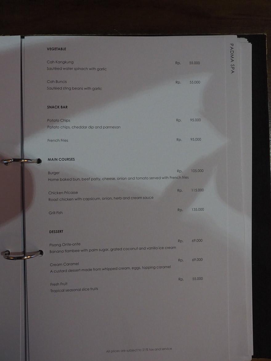 plataran komodo 39 - REVIEW - Plataran Komodo: Duplex Pool Villa