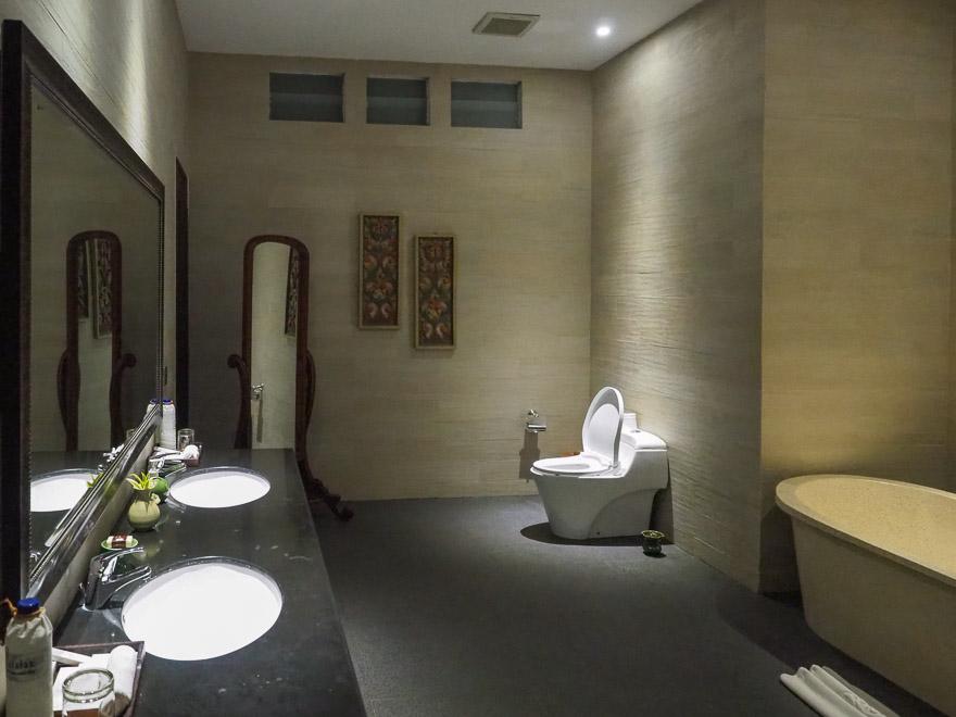 plataran komodo 45 - REVIEW - Plataran Komodo: Duplex Pool Villa