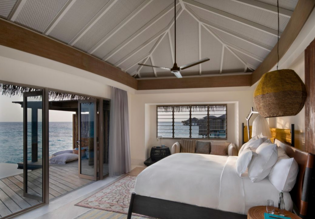 ic maldives 1080x750 - AMAZING DEAL - $500 a night water villa with pool at the Intercontinental Maldives!