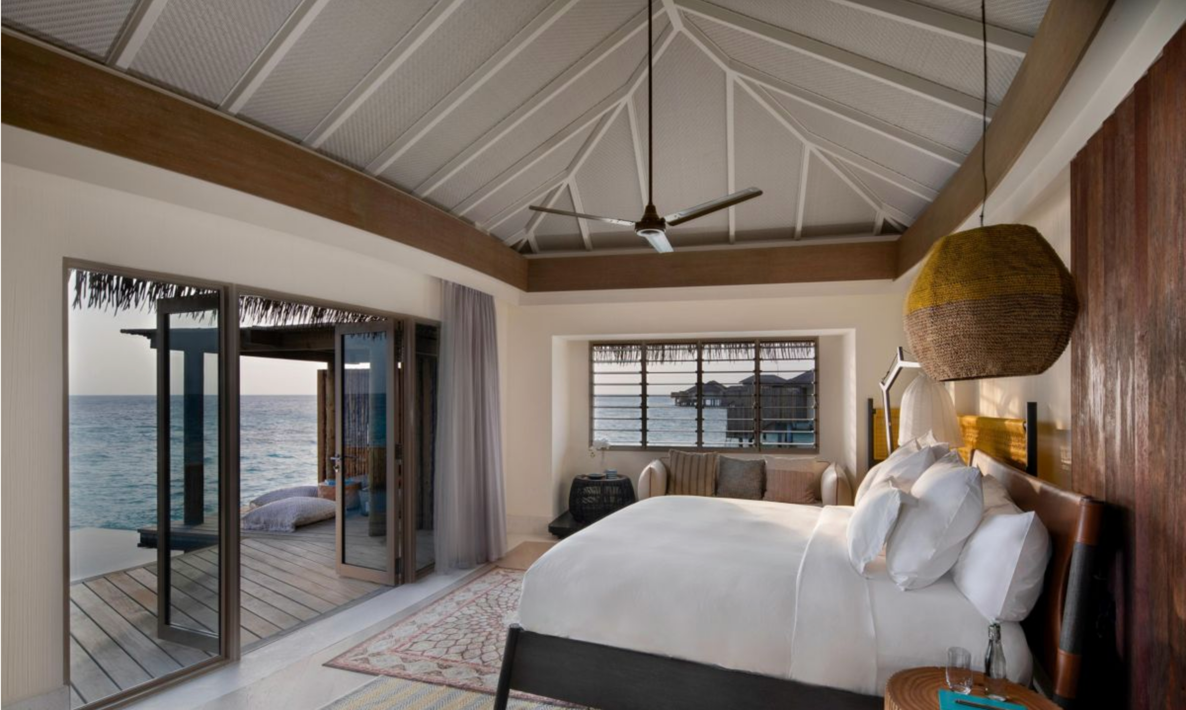 ic maldives - AMAZING DEAL - $500 a night water villa with pool at the Intercontinental Maldives!