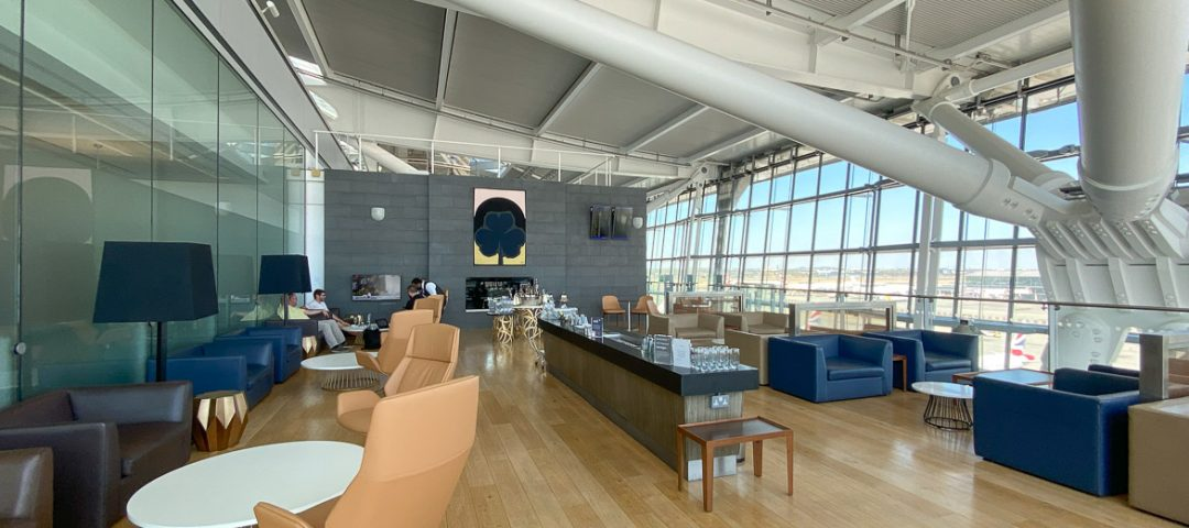 CCT 5 1080x480 - REVIEW - British Airways : Galleries First Class Lounge & Concorde Terrace - London (LHR-T5) - [COVID-era]
