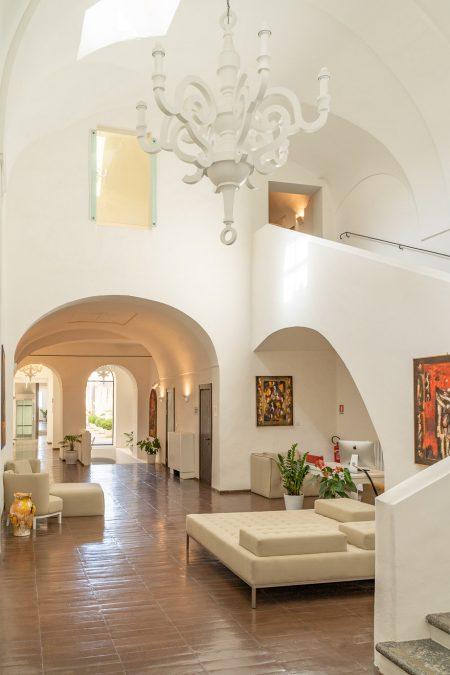 NH convento amalfi 10 450x675 - REVIEW - NH Collection Grand Hotel Convento di Amalfi : Junior Suite with Tatami bed [COVID-era]