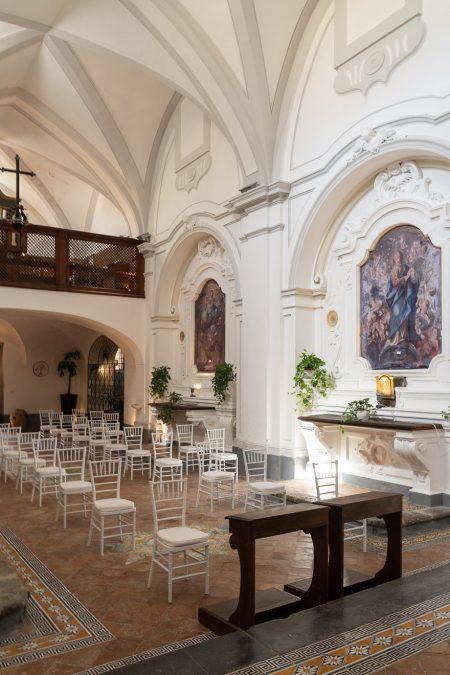 NH convento amalfi 13 450x675 - REVIEW - NH Collection Grand Hotel Convento di Amalfi : Junior Suite with Tatami bed [COVID-era]