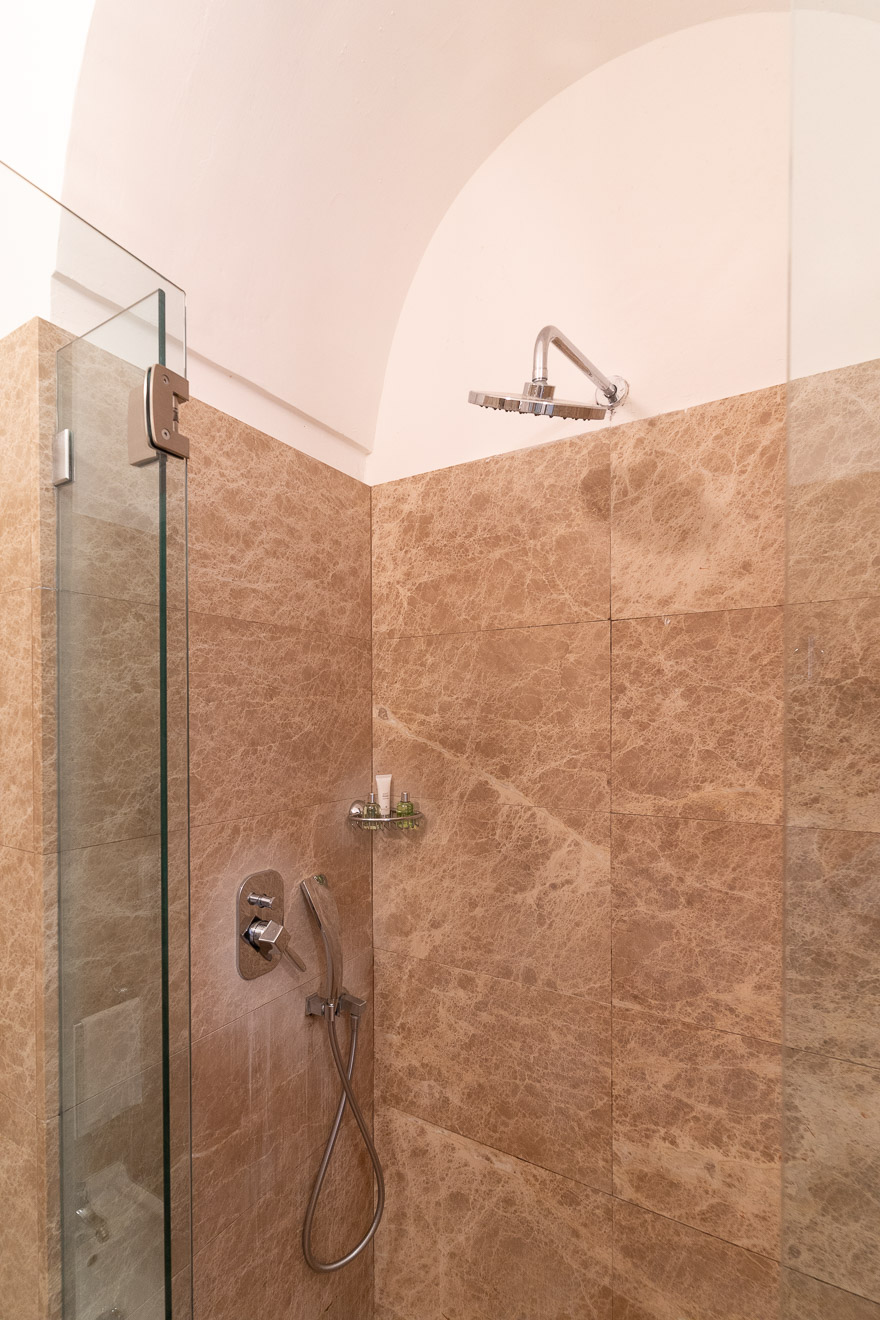 NH convento amalfi 20 - REVIEW - NH Collection Grand Hotel Convento di Amalfi : Junior Suite with Tatami bed [COVID-era]