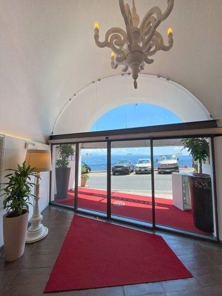 NH convento amalfi 3 450x600 - REVIEW - NH Collection Grand Hotel Convento di Amalfi : Junior Suite with Tatami bed [COVID-era]
