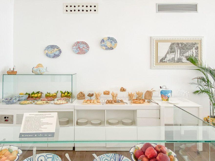 NH convento amalfi 46 880x660 - REVIEW - NH Collection Grand Hotel Convento di Amalfi : Junior Suite with Tatami bed [COVID-era]