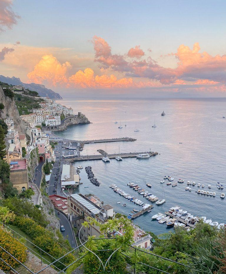 NH convento amalfi 66 768x929 - REVIEW - NH Collection Grand Hotel Convento di Amalfi : Junior Suite with Tatami bed [COVID-era]