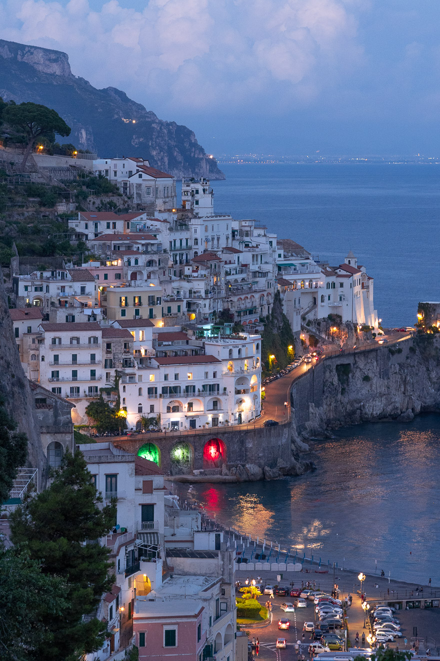 NH convento amalfi 78 - REVIEW - NH Collection Grand Hotel Convento di Amalfi : Junior Suite with Tatami bed [COVID-era]