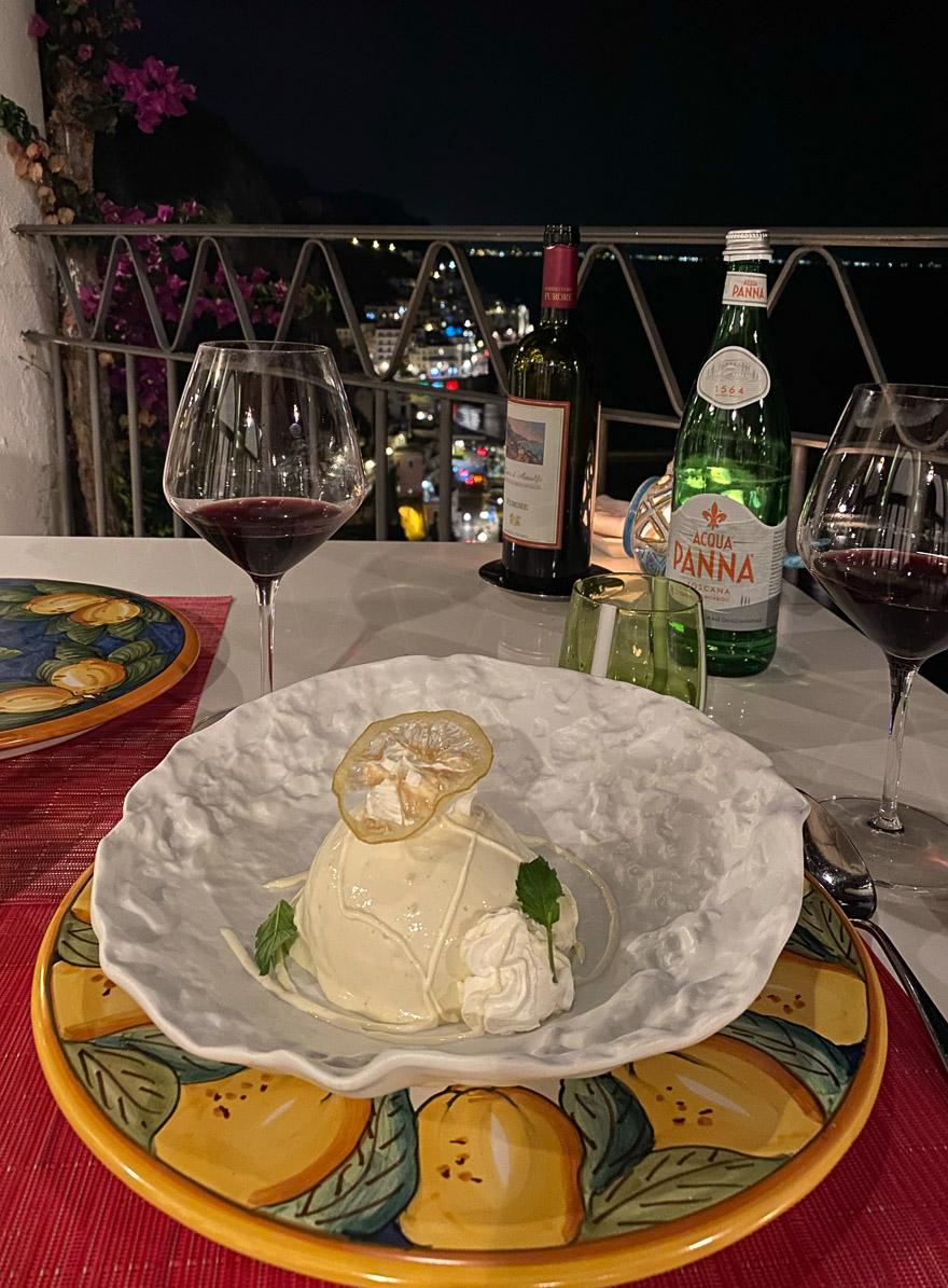 NH convento amalfi 80 - REVIEW - NH Collection Grand Hotel Convento di Amalfi : Junior Suite with Tatami bed [COVID-era]