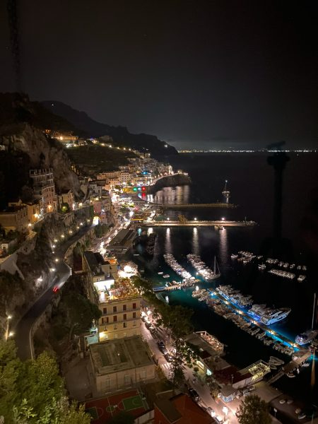 NH convento amalfi 81 450x600 - REVIEW - NH Collection Grand Hotel Convento di Amalfi : Junior Suite with Tatami bed [COVID-era]