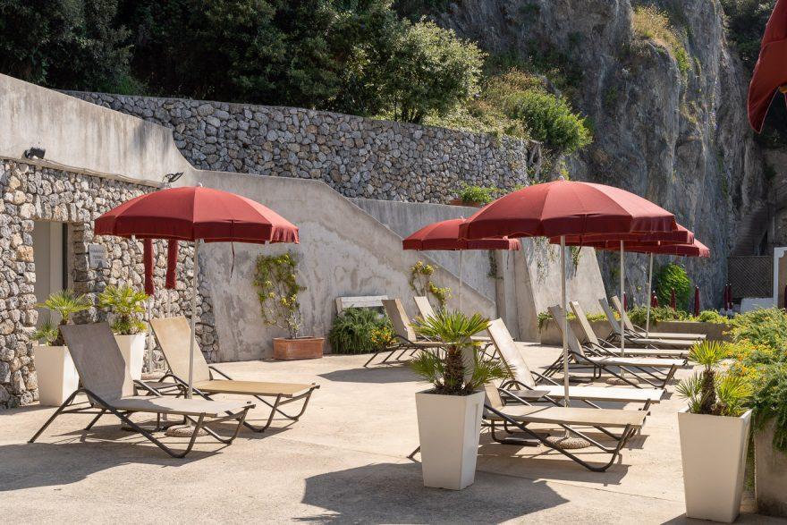 NH convento amalfi 82 880x587 - REVIEW - NH Collection Grand Hotel Convento di Amalfi : Junior Suite with Tatami bed [COVID-era]