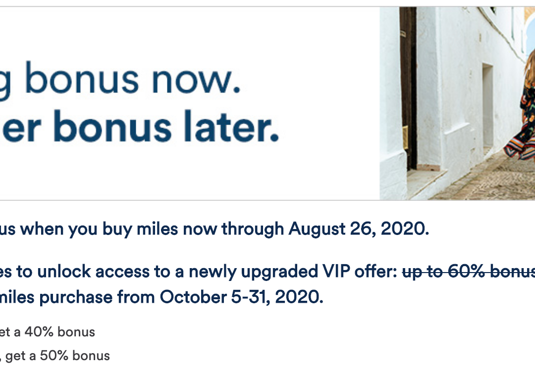alaska bonus 1080x750 - Surprisingly Great Deal: Buy Alaska Miles with up to a 50% discount