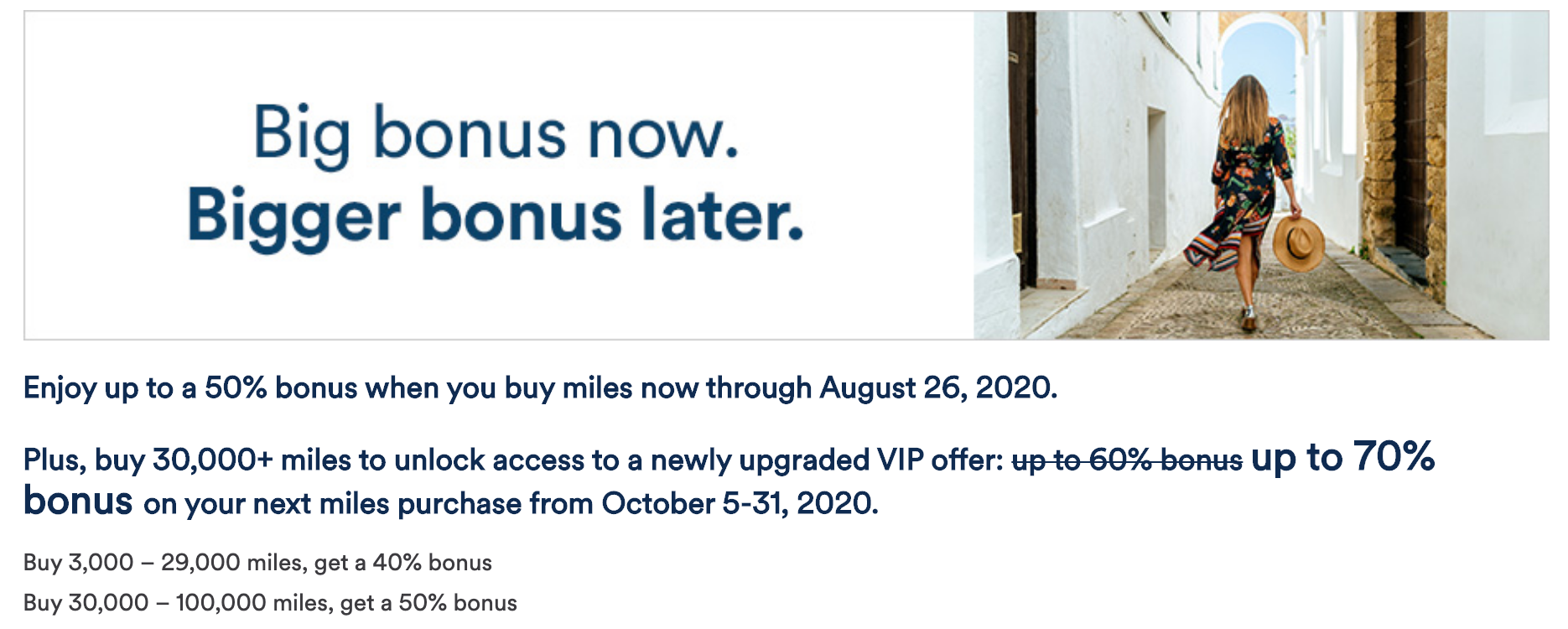 alaska bonus - Surprisingly Great Deal: Buy Alaska Miles with up to a 50% discount