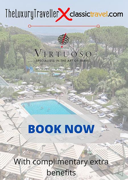 book cavalieri 1 1 - REVIEW - Rome Cavalieri a Waldorf Astoria Hotel : Premium Rome View Room [COVID-era]