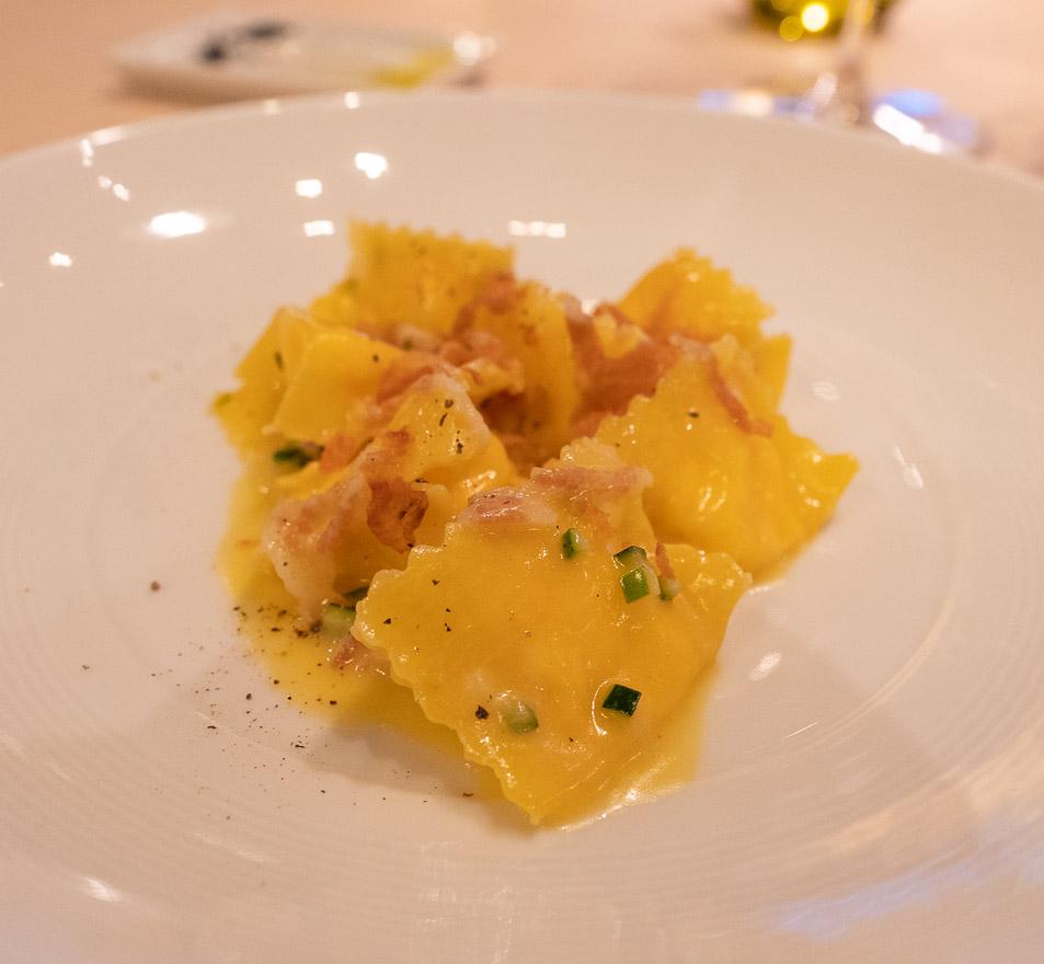 la pergola 11 - REVIEW - Rome Cavalieri a Waldorf Astoria Hotel : Premium Rome View Room [COVID-era]