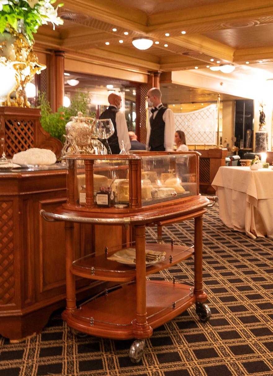 la pergola 17 - REVIEW - Rome Cavalieri a Waldorf Astoria Hotel : Premium Rome View Room [COVID-era]