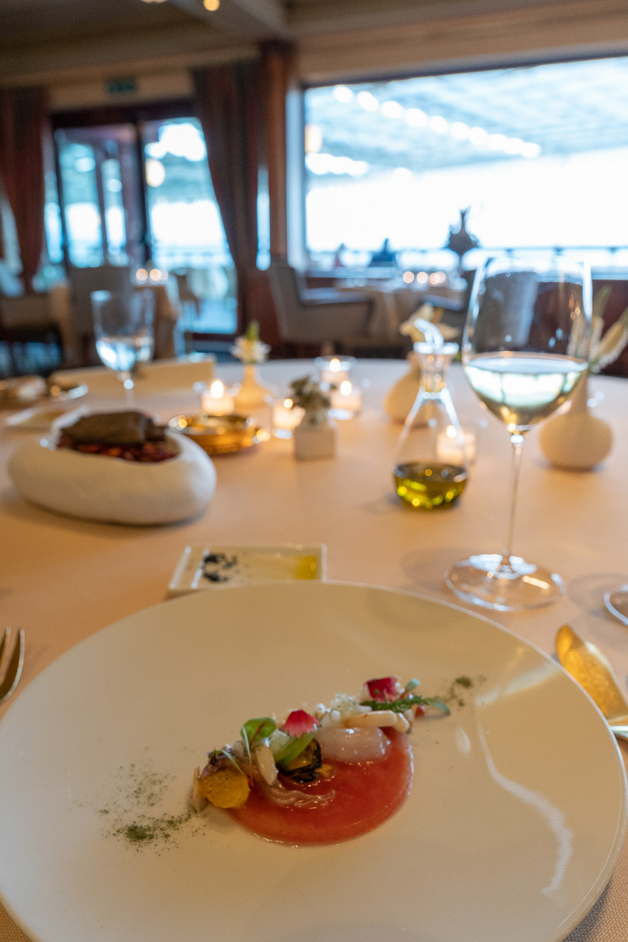 la pergola 7 - REVIEW - Rome Cavalieri a Waldorf Astoria Hotel : Premium Rome View Room [COVID-era]