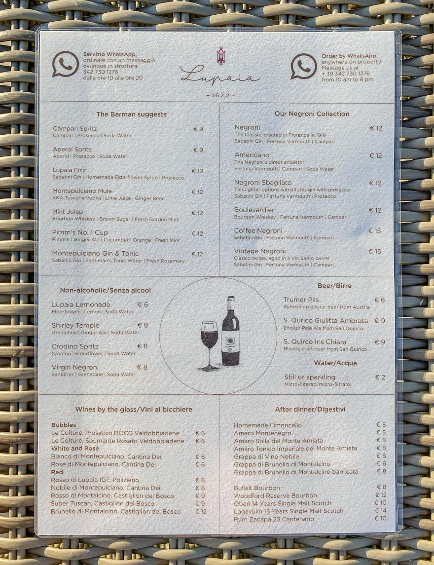 lupaia 120 - REVIEW - Lupaia : San Biagio Suite [COVID-era]
