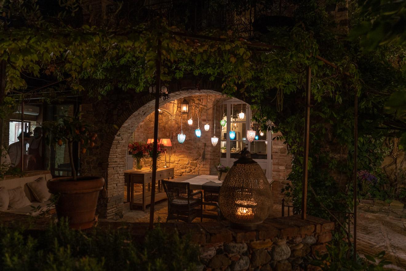 lupaia 85 - REVIEW - Lupaia : San Biagio Suite [COVID-era]