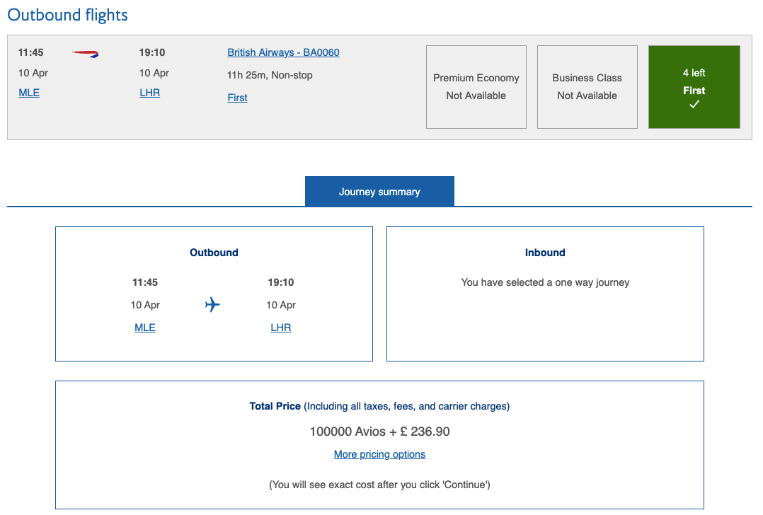 mlelhr F BA - Surprisingly Great Deal: Buy Alaska Miles with up to a 50% discount