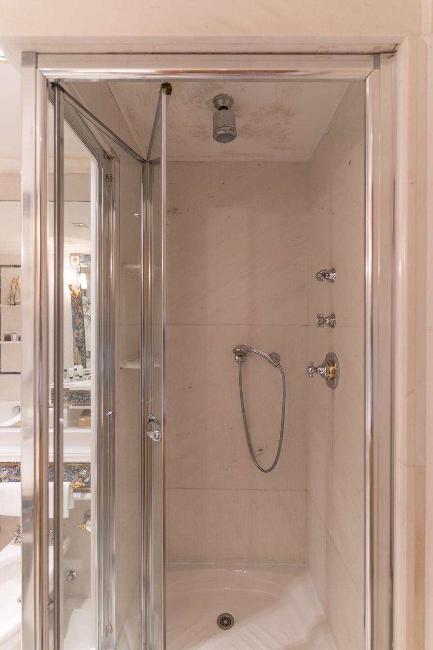 waldorf cavalieri 25 - REVIEW - Rome Cavalieri a Waldorf Astoria Hotel : Premium Rome View Room [COVID-era]