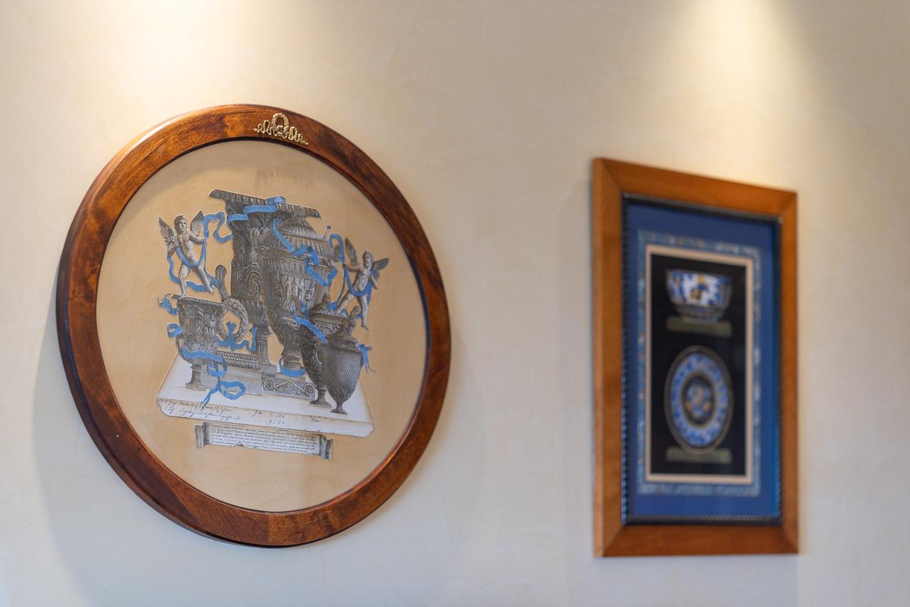 waldorf cavalieri 38 - REVIEW - Rome Cavalieri a Waldorf Astoria Hotel : Premium Rome View Room [COVID-era]