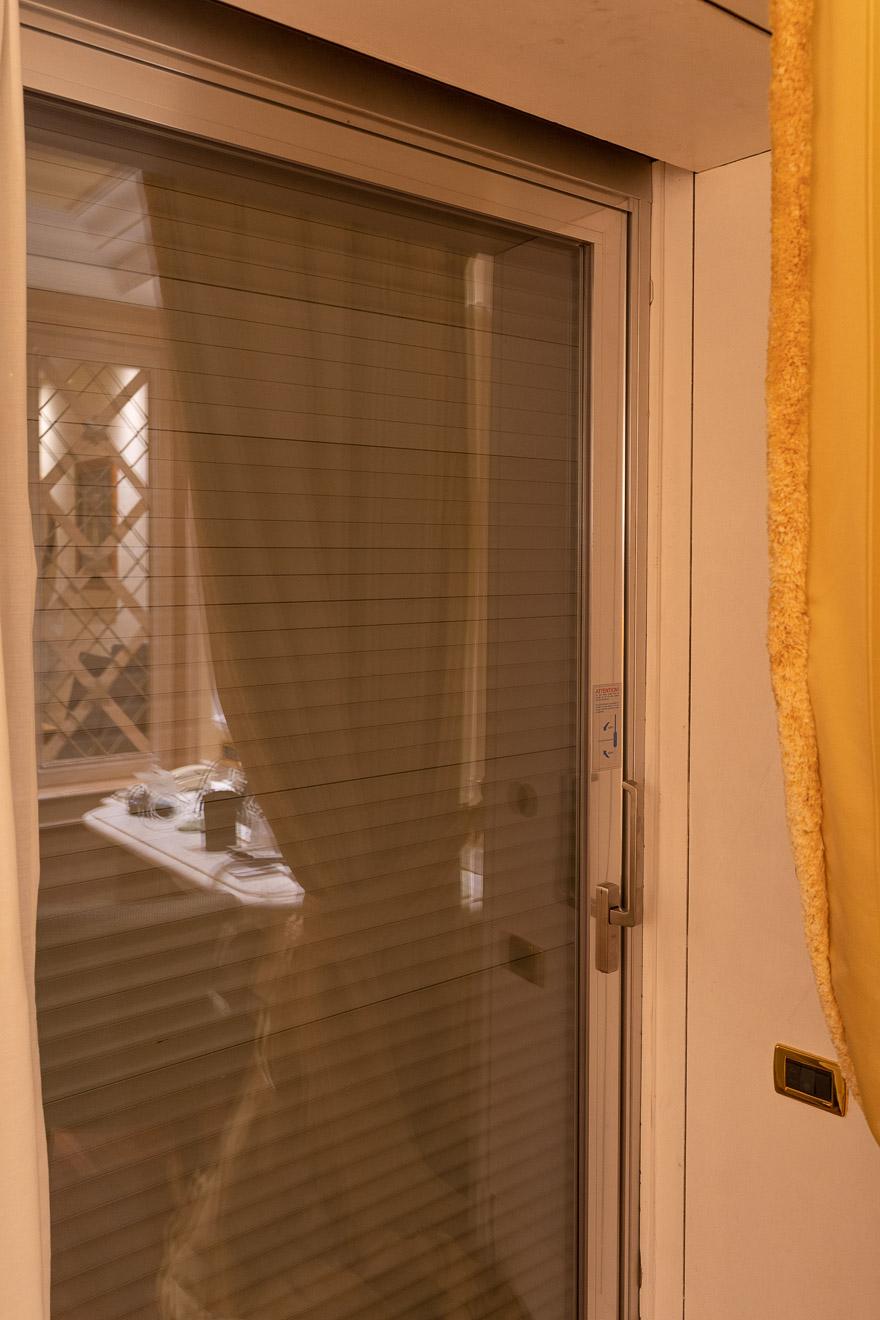 waldorf cavalieri 48 - REVIEW - Rome Cavalieri a Waldorf Astoria Hotel : Premium Rome View Room [COVID-era]