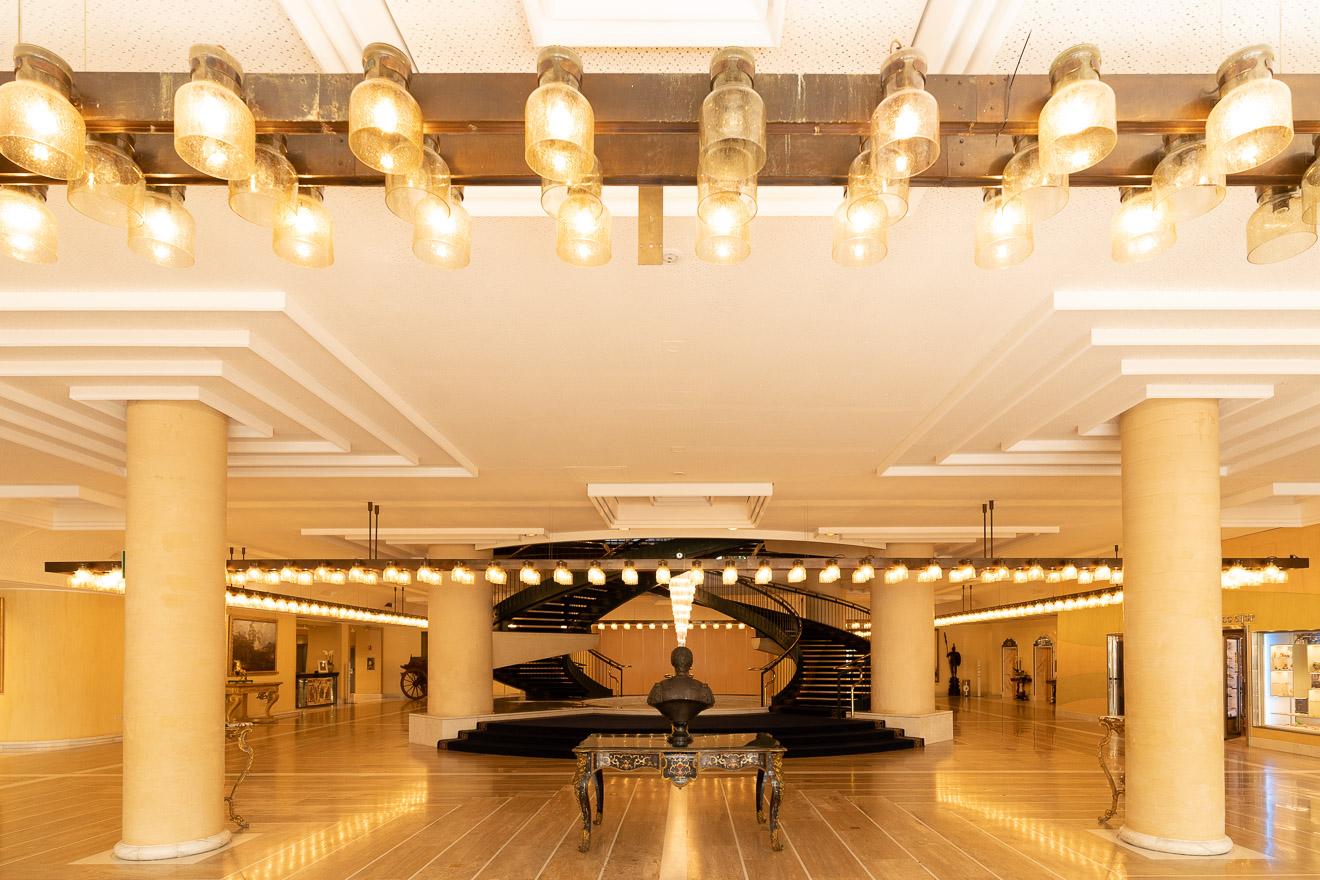 waldorf cavalieri 56 - REVIEW - Rome Cavalieri a Waldorf Astoria Hotel : Premium Rome View Room [COVID-era]