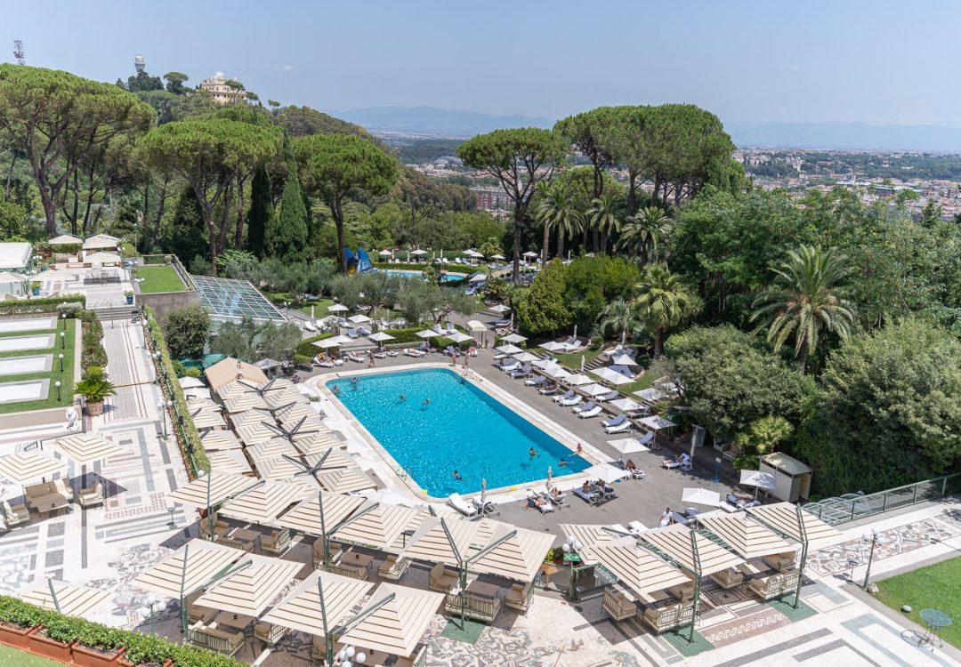 waldorf cavalieri 86 1080x750 - REVIEW - Rome Cavalieri a Waldorf Astoria Hotel : Premium Rome View Room [COVID-era]