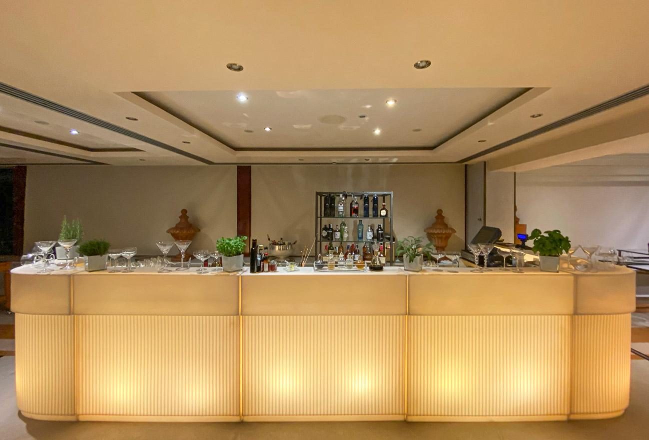 waldorf cavalieri 88 - REVIEW - Rome Cavalieri a Waldorf Astoria Hotel : Premium Rome View Room [COVID-era]