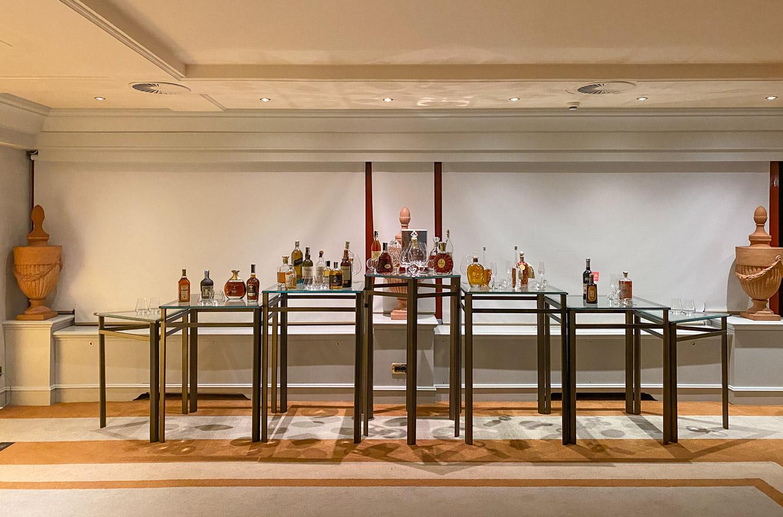waldorf cavalieri 89 - REVIEW - Rome Cavalieri a Waldorf Astoria Hotel : Premium Rome View Room [COVID-era]