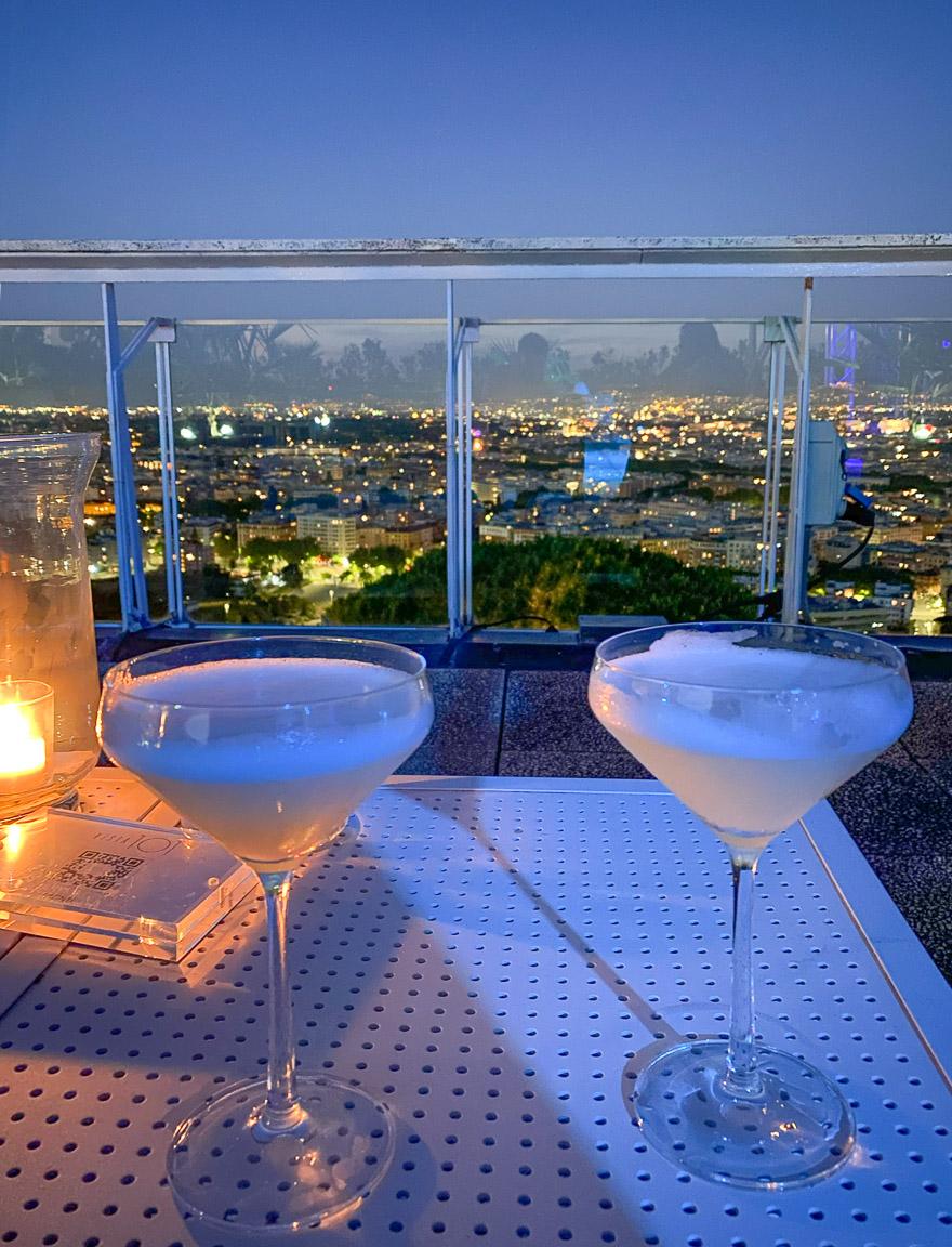 waldorf cavalieri 93 - REVIEW - Rome Cavalieri a Waldorf Astoria Hotel : Premium Rome View Room [COVID-era]
