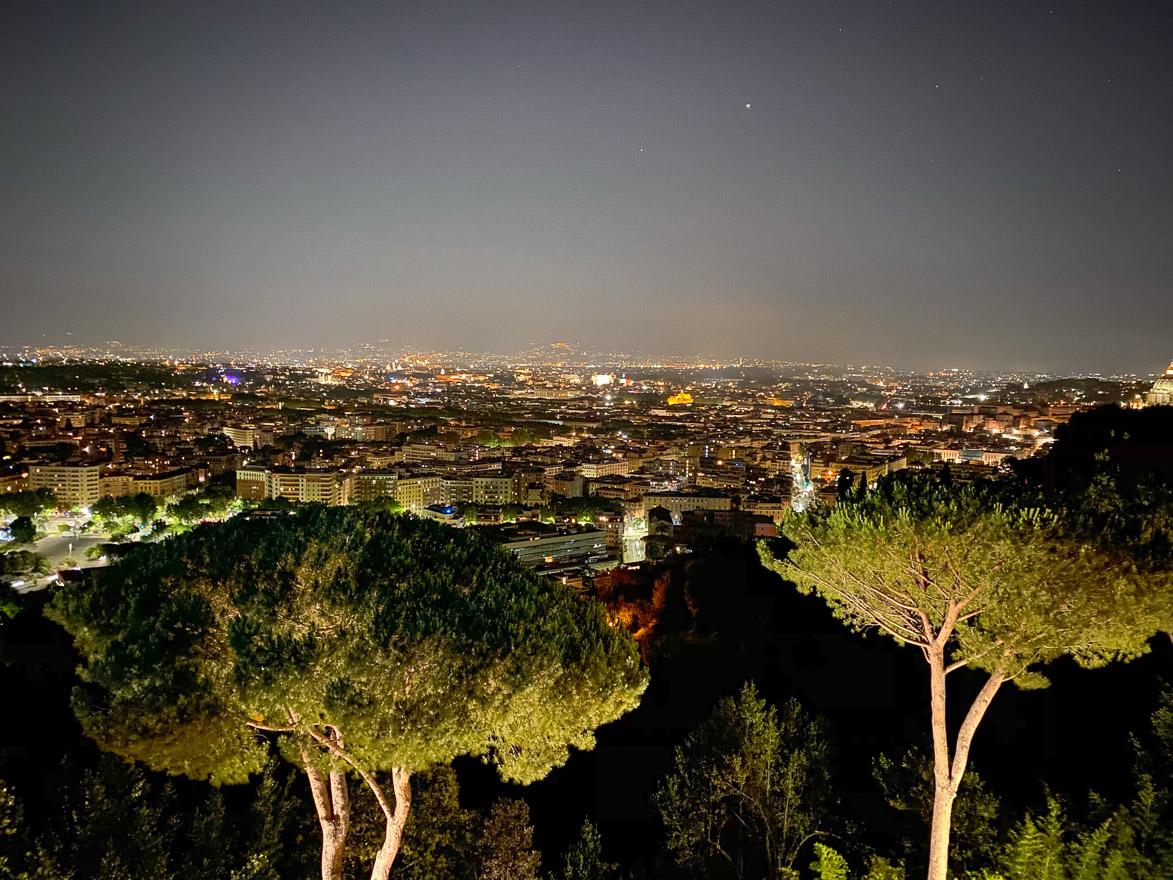 waldorf cavalieri 96 - REVIEW - Rome Cavalieri a Waldorf Astoria Hotel : Premium Rome View Room [COVID-era]