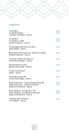 Dei Cappuccini wines menu luglio 2020 1 page 003 766x1536 640x480 - REVIEW - NH Collection Grand Hotel Convento di Amalfi : Junior Suite with Tatami bed [COVID-era]
