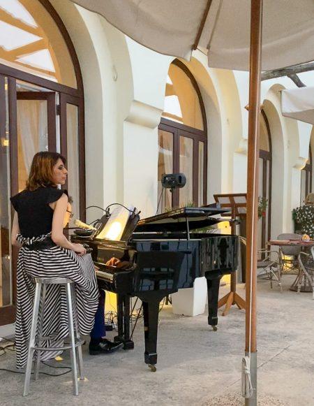 NH convento amalfi 106 450x581 - REVIEW - NH Collection Grand Hotel Convento di Amalfi : Junior Suite with Tatami bed [COVID-era]
