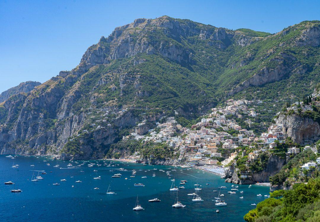 amalfi coast 15 1080x750 - GUIDE - Visiting the Amalfi Coast during COVID