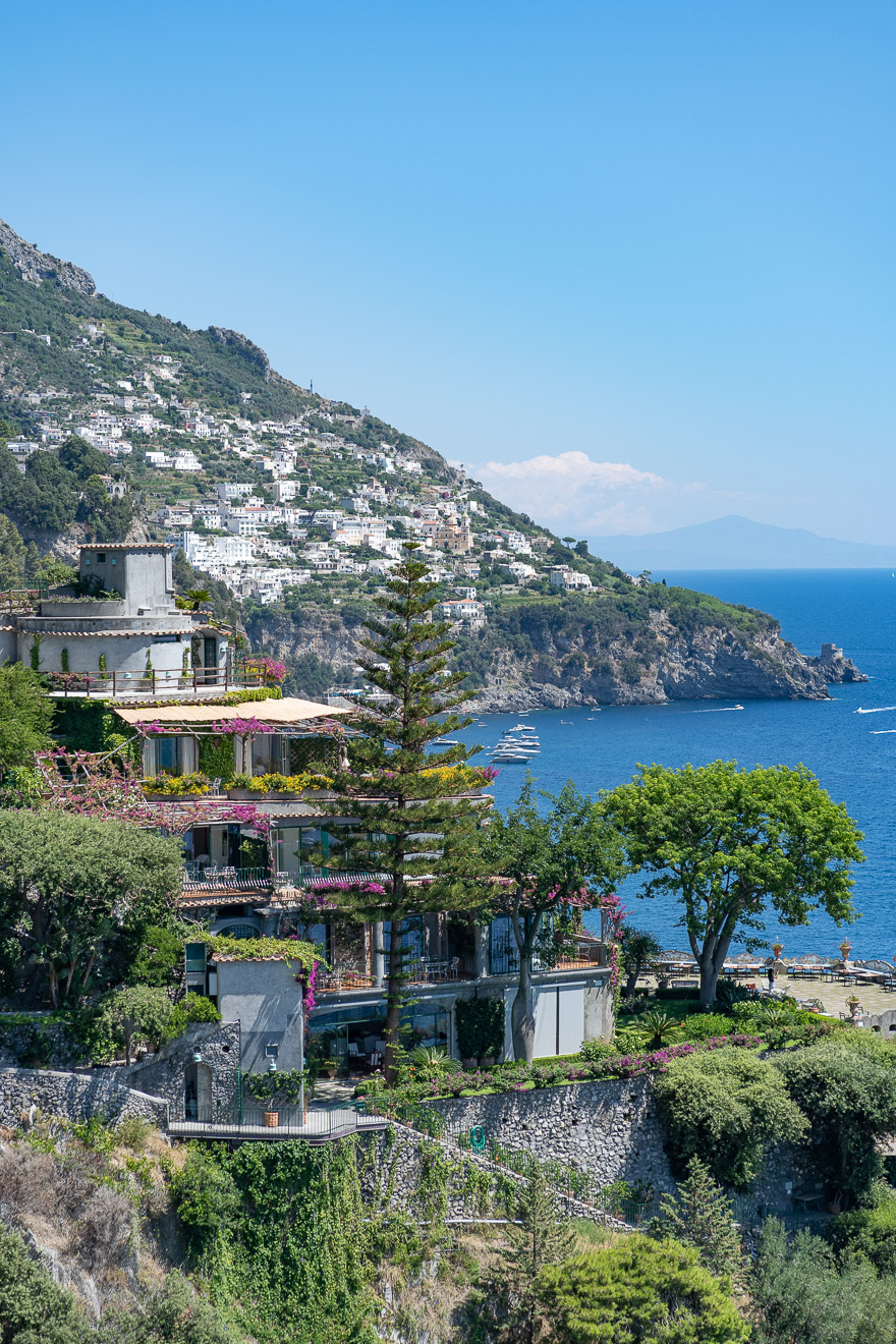 amalfi coast 16 - GUIDE - Visiting the Amalfi Coast during COVID